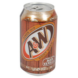 DS-AWROOTBEER: A&W Rootbeer Diversion Safe