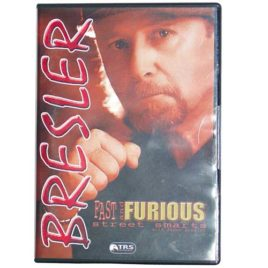 DVD-FASTFURIOUS: Fast and Furious Street Smarts DVD – Jacov Bressler