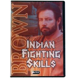 DVD-INDFIG: Indian Fighting Skills – Randall Brown