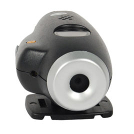 HC-ACTION-DVR: Sports Action Hidden Camera with Built in DVR