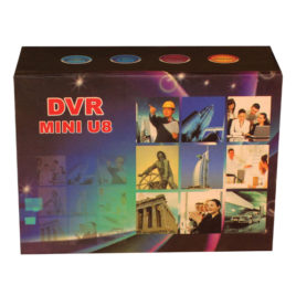 HC-FDCAM-DVR: FLASH DRIVECOLOR CAMERA WITH BUILT IN DVR