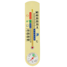 HC-THERM-DVR: Thermometer Hidden Camera with Built in DVR