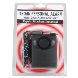 PAL-1: 130db Alarm w/Door Alarm