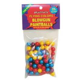 PB-100: Paintballs – 100 pack