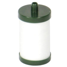 PPFILTER: Replacement cotton pre filter for the Mini Water Filter Pump.