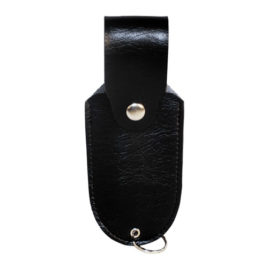 PS-LH2: Leatherette Pepper Spray Holster