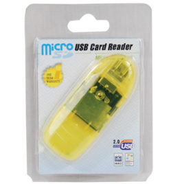SD-READ: Memory Card Reader