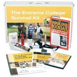 SFL-COLLEGE: Extreme College Survival Kit