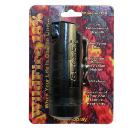 WF-1.5: WildFire Large 1.5oz Pepper Spray 18%